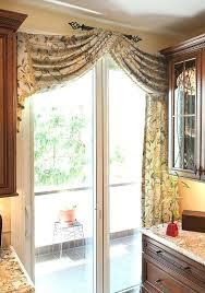 front door valance door valance sliding door valance easy as sliding glass doors with sliding door