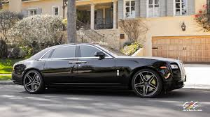 rolls royce ghost blacked out. rolls royce ghost blacked out h