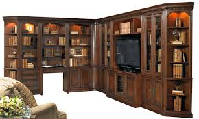 wall units for office. 11-piece entertainment and office corner wall unit units for