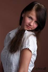 Felicia Christensen - min model side