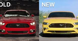 2018 ford mustang.  mustang news with 2018 ford mustang p