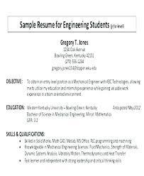 Career Change Resume Examples