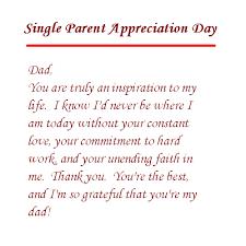 Parent Recognition Quotes On Quotestopics