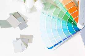 how to choose a paint colorHow to Pick a Paint Color  HappyMeetsHome
