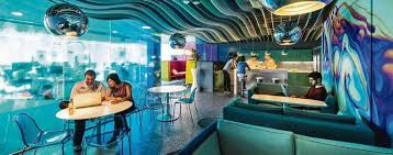 google office inside. From Google To Ryanair Take A Look Inside Ireland\u0027s Hippest Offices - Independent.ie Office