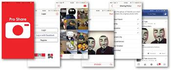 Privacy-Friendly Photo Sharing And Relevant Applications Beyond - Pdf