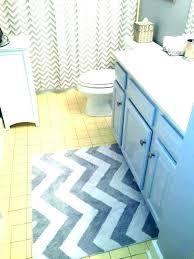grey sparkle bath mat set luxury light bathroom rug runner gray exotic rugs furniture