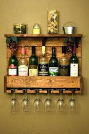 under counter wine glass holders under counter wine rack under cabinet wine bottle rack wooden wine