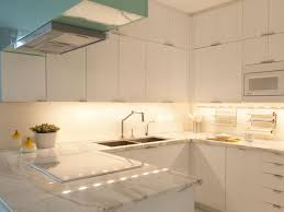 kitchen lighting under cabinet. Under-Cabinet Kitchen Lighting: Pictures \u0026 Ideas From HGTV | Lighting Under Cabinet A