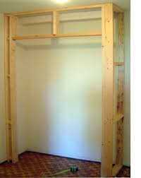 Build your own fitted wardrobe photo - 2