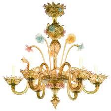 multi colored chandelier gypsy coloured color globe crystal multicolor necklace antique multi color chandelier for colored