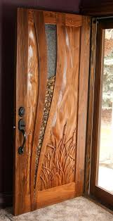 770 best Carved wood doors images on Pinterest French doors Front