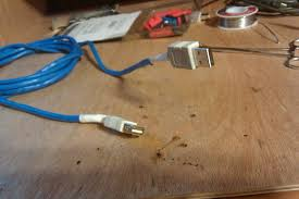 creating you own usb cables 6 steps Diy Wiring Diagram Us Usb Rj45 before you can finish out the other side, you have to make sure you are connecting the right wires in sequence to do this, i used the electrical trick CAT5 RJ45 Wiring-Diagram