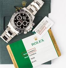 Rolex Serial Numbers Production Dates Lookup Chart Bobs