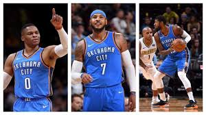 Watch online Oklahoma City Thunder vs Denver Nuggets live streaming for  free. The best place to find a live stream to watch the match bet...
