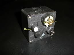 egr box egr box back wiring terminals