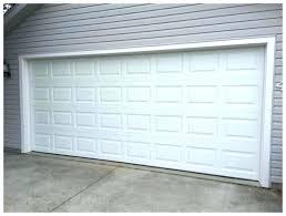 16x7 garage door garage doors a looking for 7 garage door weight doors for