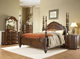 King Size Bedroom Set For Sale Ottawa Warm Wall Painting Idea Feat Antique  Four Poster Set