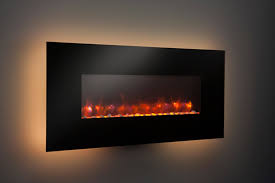 blast from the past retro electric fireplace designs