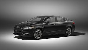 Ford Fusion Green Car Light 2017 Ford Fusion Energi Low Electric Range No Public