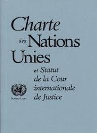Charte Des Nations Unies 1945 Shop Un Org Official