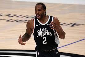 LA Clippers News: Kawhi Leonard picks ...