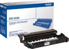 <b>Фотобарабан Brother DR-2335</b>, черный, для лазерного принтера ...