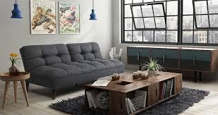 Furniture Kebo Futon For Entertaining Guests U2014 RebeccaalbrightcomFuton In Living Room