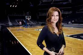 Rachel Nichols removed from ESPN's NBA ...
