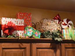 Christmas Decorations For Kitchen Christmas Decorating Ideas For The Kitchen Elegant Christmas