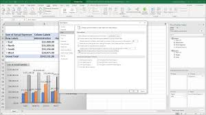 Excel 2016 Map Chart Missing Enable Power Pivot In Excel Instructions Teachucomp Inc