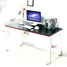 glass top computer desk small glass desk small glass top desk computer desk glass top glass