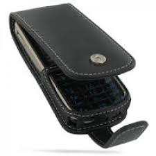Nokia 6220 Classic Leather Flip Case ...