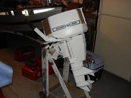 1970 20hp chrysler outboard the 1970 20hp chrysler outboard runs and looks factory new i ran its first tank of gas using seafoam and had a lot of gunk blow out