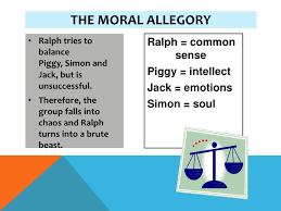 lord of the flies ppt mob mentalityresponsibilit y 11 the moral