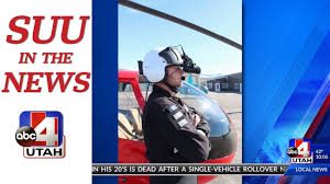 In the News: SUU Aviation program assists in search and rescue ...