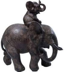 <b>Статуэтка Elefant Dumbo</b> 18X9X19 CM, Kare K31361 купить в ...