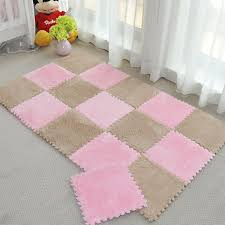 8pcs 30x30cm puzzle carpet baby play mat floor puzzle mat eva children foam carpet mosaic floor