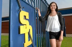 San Dimas High teen to be at City of Hope summer academy – Daily Bulletin