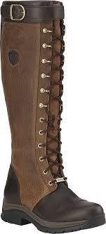 ariat berwick gore tex insulated riding boot women s