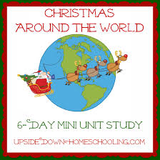 160 Best A Smorgasboard Of Christmas Images On Pinterest Christmas Around The World Crafts For Preschoolers