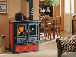 Kitchen Fireplace For Cooking Range Cookers From Cottage Fires Of Wentworth