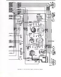 the alternator for my 71 ford shasta motorhome econoline van