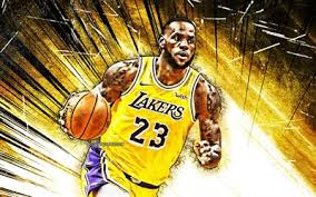Lebron james lakers nba wallpaper / poster. Download Wallpapers Lebron James Lakers For Desktop Free High Quality Hd Pictures Wallpapers Page 1