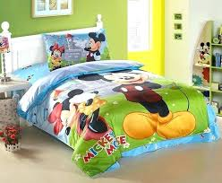 mickey mouse clubhouse bedding set clubhouse bedroom set mickey mouse clubhouse room