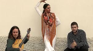 Corazón de Granada: Flamenco Joven y Jondo | | richmond.com