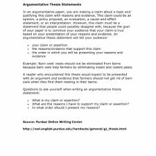 argumentative essay thesis statement examples introduction  thesis statement examples essays thesis statement for childhood obesity dailynewsreports web example of a good