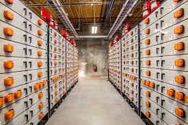 Storage Doe Global Energy Storage Database
