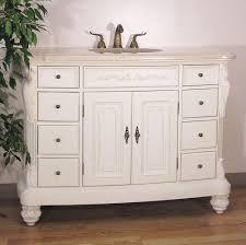 Antique Bathroom Cabinets Vintage Furniture Bathroom Vanity Globorank