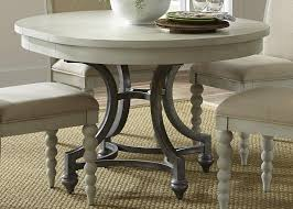 liberty furniture dining table. Liberty Furniture Harbor View Round Dining Table
